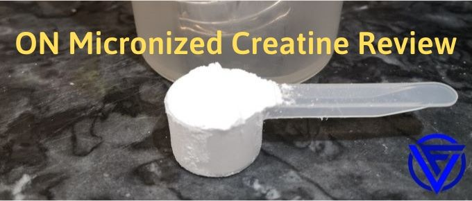 ON Micronized Creatine Review – Is It Worth The Hype?
