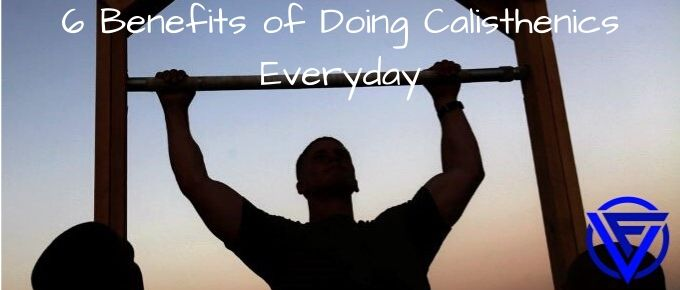 Can You Do Calisthenics Everyday? (The Truth Revealed)