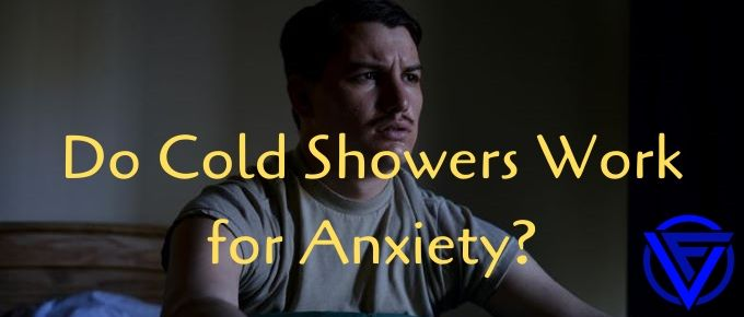Do Cold Showers Help Anxiety? (What The Science Says)