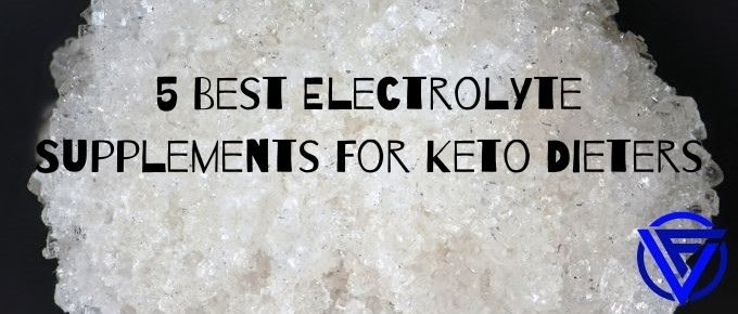 best electrolyte supplements for keto