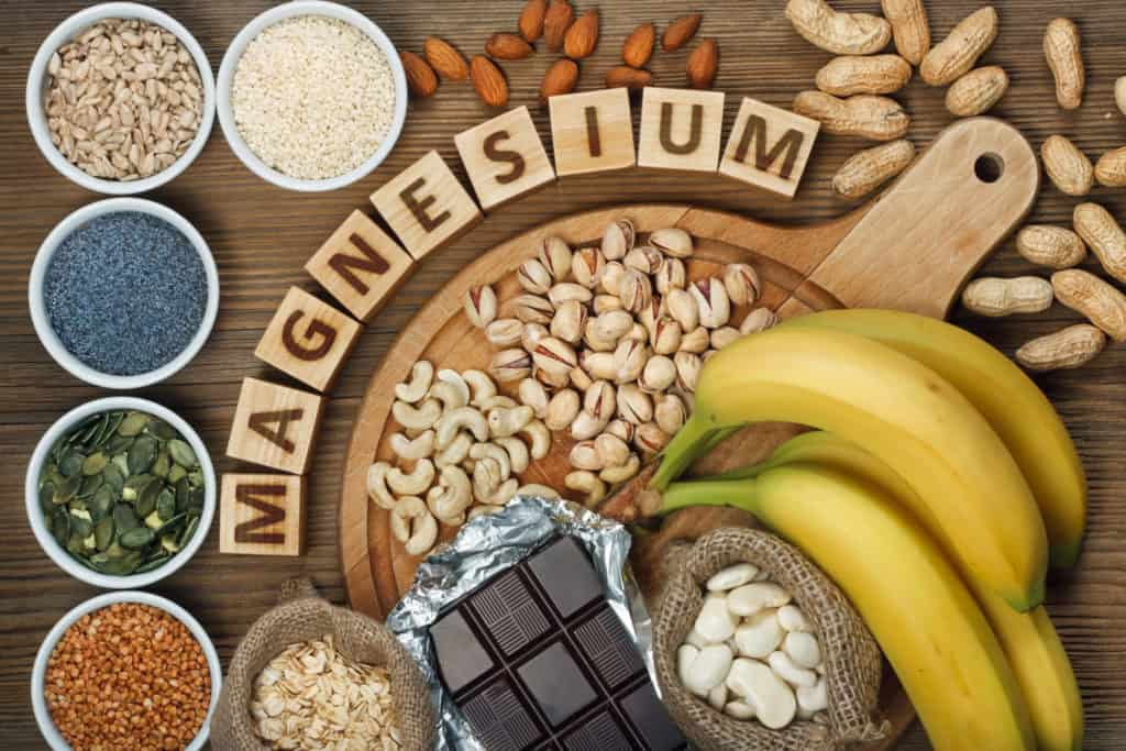 magnesium for healing leaky gut