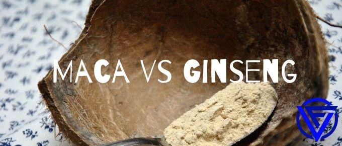 Maca vs Ginseng – Which One Should You Take?