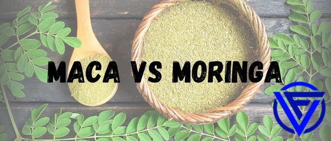Maca vs Moringa – Which One Should You Take?