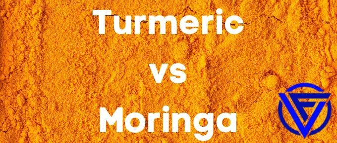 Turmeric vs Moringa – Which One Should You Take?