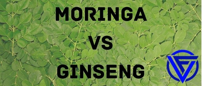 Moringa vs Ginseng – Which One Should You Take?